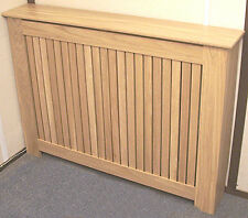 OAK RADIATOR COVER (MINI)