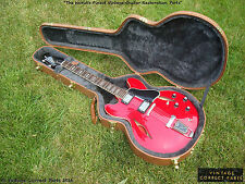 2014 Gibson Trini Lopez Standard LIMITED EDITION of 250 pcs. Dave Grohl 1964 RI