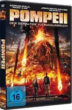Adrian Paul - Pompeii - Der gewaltige Vulkanausbruch