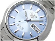 SEIKO 5 SNK791 SNK791K1 21 Jewels Automatic Water Resistance