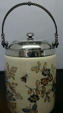 Rare Fischer J. Budapest cookie jar