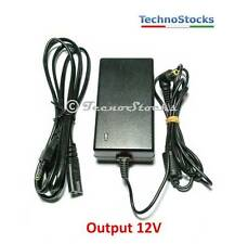 Alimentatore Switching 12V per STRISCE LED - Power Supply AC-DC for LED STRIP