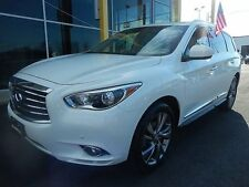 Infiniti: Other 4DR AWD