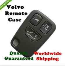 VOLVO S70 V70 C70 S40 V40 XC90 XC70 REMOTE KEY FOB CASE SHELL COVER