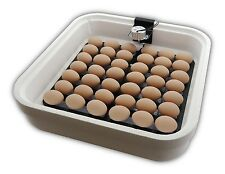 IncuTurn™ Automatic Egg Turner for HovaBator Egg Incubators Quail Chicken Goose