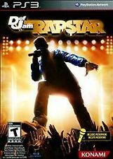 Def Jam Rapstar - Playstation 3-This is just the game not the bundle