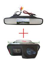 4.3'' Monitor CCD Reverse Camera for TOYOTA Corolla Tarago Previa Wish Alphard