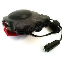12v car ceramic heater demister cooler 12 volt T1 T2