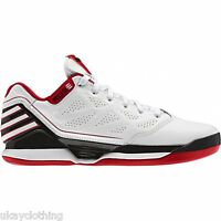Adidas rose 2.5 low basketball trainer shoe derrick rose