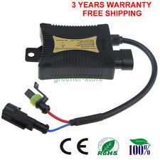 DC12V 55W Ultra Slim HID Xenon Premium Digital Replacement Ballast H1 H4 H7 9006
