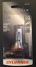 Sylvania Silverstar H11 High Performance Headlight 1 Bulb. (B7)
