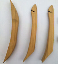 DIY Composite Bow Wooden Core Set Compound Traditional Hungarian Free Shipping