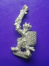 1x BDD2 kobold with club figure metal gw citadel Vintage oldhammer AD&D ADD tsr