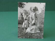 AK Spreewald Sorbische Trachten ältere Ansichtskarte von 1967