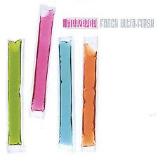 NEW - Fancy Ultra-Fresh by Freezepop