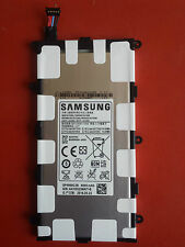 ORIGINAL BATTERY FOR SAMSUNG GALAXY TAB 2 7.0 P3100 P3113 P3110 SP4960C3B 3.7V