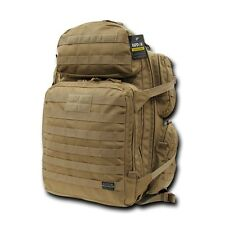 Rapdom Rapid 96 Tactical 4 Day Military Pack Survival Backpack Hiking Outdoor