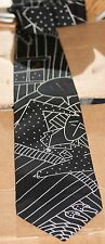 "NWT The Beatles ""I Call Your Name"" 100% Silk Neck Tie 60"" Made in USA Apple Corp"