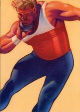 1996 USPS POSTAL CARD CENTENNIAL OLYMPIC GAMES MEN'S SHOT PUT FDC OFFICIAL CVR