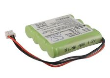 Ni-MH Battery for Philips HHR-60AAA/F4 8100 911 02101 Pronto RU950 2422 526 0014