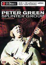 Peter Green Splinter Group - An Evening With (2006) New DVD