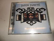 Cd  Poly-Sci von John Forte