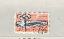 B9393 - ITALIA 1960 - OLIMPIADI - N. 886 - MAZZETTA DA 100 - VEDI FOTO