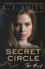 Secret Circle Ser.: The Hunt 5 by L. J. Smith (2013, Paperback)