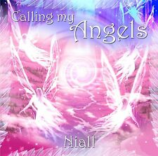 CALLING MY ANGELS - NIALL ( C.D )