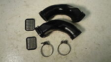 1975 Honda CB500T Twin CB 500  H643. rubber air box boots clamps & springs