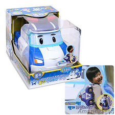 Robocar Poli Bag Backpack Robocar Poli Rescue Bag for Kids Birthday Gift