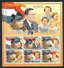 ANTIGUA SGMS3846 2004 QUEEN JULIANA OF THE NETHERLANDS   MNH