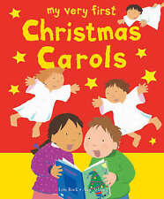 My Very First Christmas Carols-ExLibrary