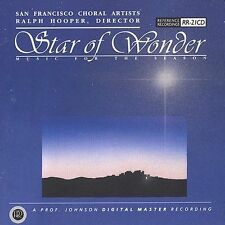 Star of Wonder, Music for the Season, New Music