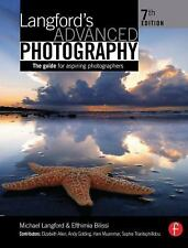 Langford's Advanced Photography, Seventh Edition-ExLibrary