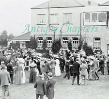 Stockton Racecourse Lord Ilchester Homing Pigeon Wynyard Plate 1909 Article A66