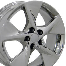 "18"" Wheels For Toyota Camry Avalon Matrix Prius V Sienna Rav4 18 Inch Rims (4)"