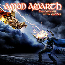 Amon Amarth Sticker Rock Band Metal Music Car Bumper Death Vinyl Decal black 585