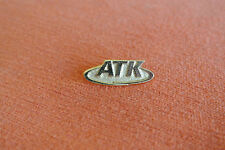 18855 PINS PIN'S ATK ALLIANT TECHSYSTEMS INC SPACE ESPACE THIOKOL ORBITAL ARMY