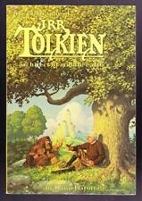 2nd edition BIOGRAPHY OF J.R.R. TOLKIEN ARCHITECT OF MIDDLE-EARTH Daniel Grotta