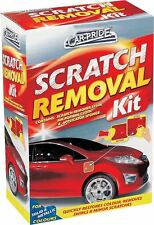 Car Pride Scratch Removal Kit Solid & Metalic Colours
