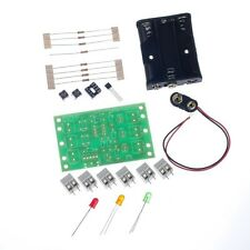 8 Pin PIC Development Board (2 in, 3 out) Electronic Project Soldering Kit 2126
