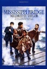 Mississippi Bridge, Mildred D. Taylor, Good Book