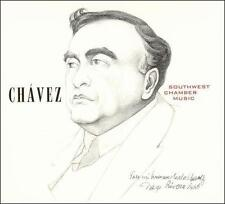 Chavez: Complete Chamber Works 1
