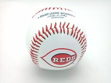 "Cincinnati Reds Baseball--Gameday Souvenir--""C-REDS"" Logo by Rawlings"