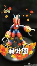 Digimon Digital Monster Fladramon Resin Figure Preorder