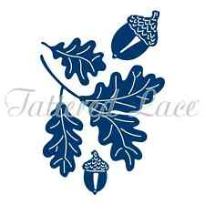 Tattered Lace Cutting Die - Mini Acorns - ETL404 - New Out