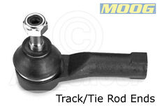 MOOG Outer, Left, Front Axle Track Tie Rod End, OE Quality RE-ES-0672