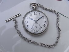 Antichi CORTEBERT orologio da tasca Pocket Watch 掛表 挂表