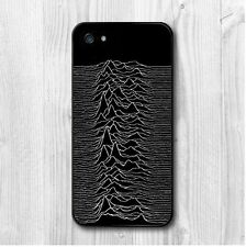 carcasa Joy Division Hard Cover Case For iPhone 5